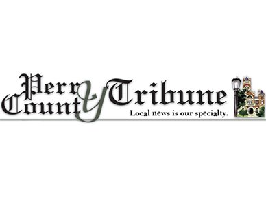 Perry County Tribute Logo